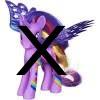 bye bye pony